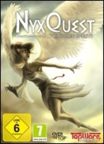 NyxQuest: Kindred Spirits (PC - Mac)