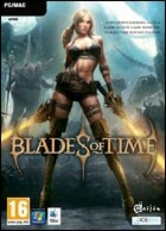 Blades of Time (PC - Mac)