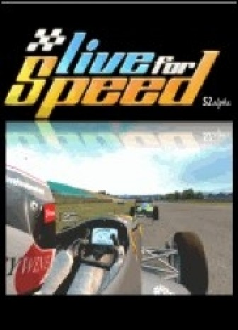 Live For Speed S2 – Version Z
