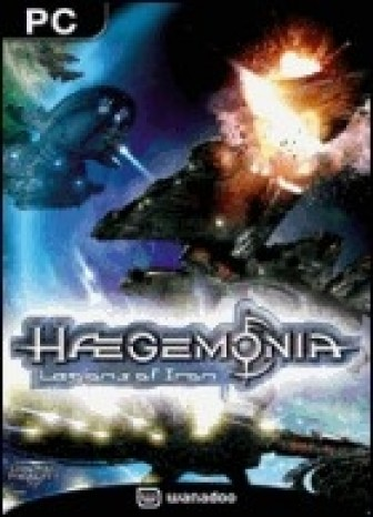 Haegemonia : Legion of Iron