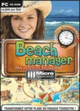 Beach Manager - Ma Station Balnéaire