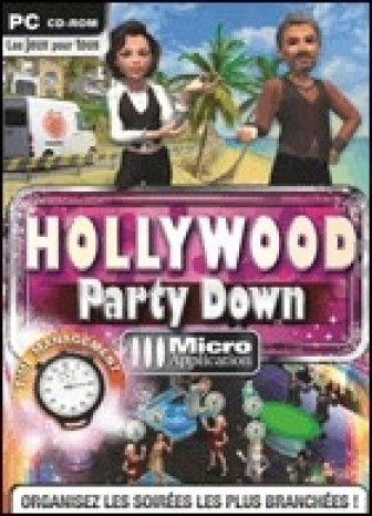 Hollywood PartyDown