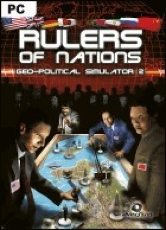 Rulers of Nations - Geo-Political Simulator 2