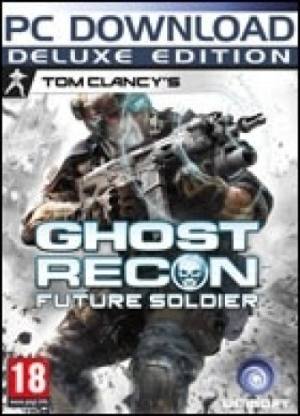 Tom Clancy's Ghost Recon: Future Soldier™ - Deluxe Edition
