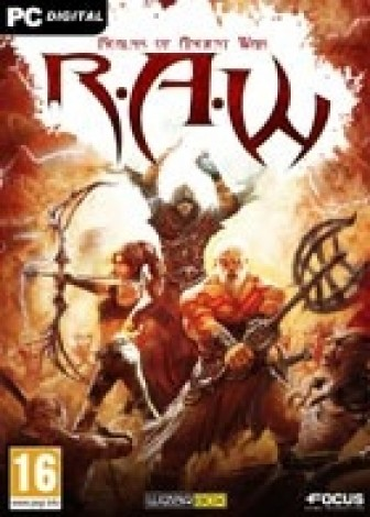 R.A.W: Realms of Ancient War