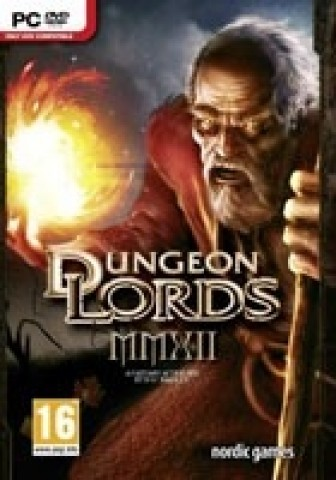 Dungeon Lords MMXXII