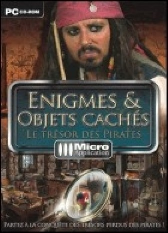 Enigmes & Objets Cach
