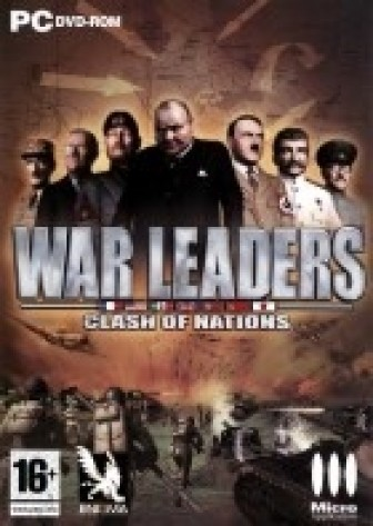 War Leaders - Clash Of The Nations