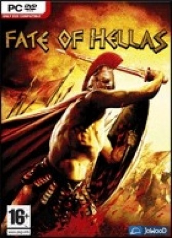 Fate of Hellas