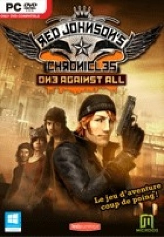 Red Johnson's Chronicles 2 - One Against All