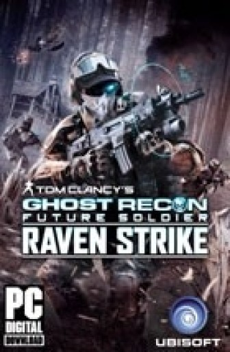 Tom Clancy's Ghost Recon Future Soldier™ - Raven Strike Pack (DLC 2)