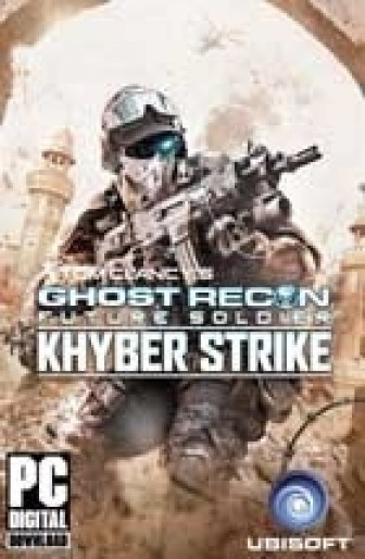 Tom Clancy's Ghost Recon: Future Soldier™ - Khyber Strike Pack (DLC 3)