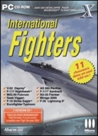 International Fighters