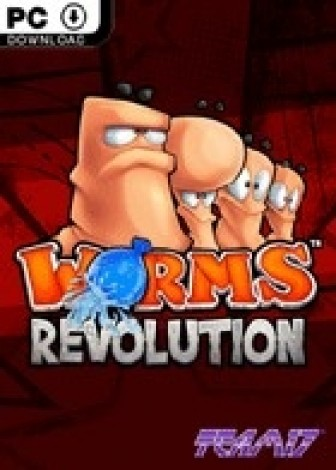 Worms Revolution - Pack