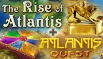 Pack Rise of Atlantis et Atlantis Quest