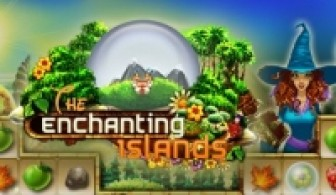 The Enchanting Island