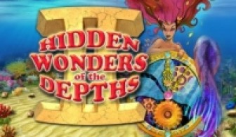 Hidden Wonders of the Depth 2
