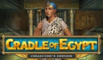 Cradle of Egypt Edition Collector