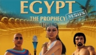 Egypt Series The Prophecy: Part 3
