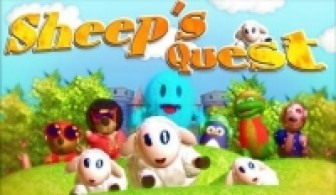 Sheep Quest