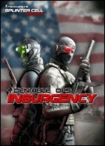 Splinter Cell Conviction - Opérations Confidentielles : Insurgency
