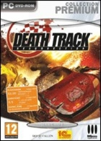 Death Track Resurrection