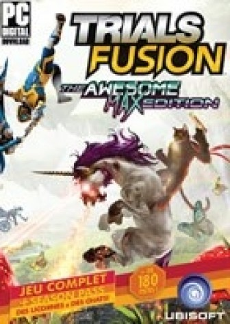 Trials Fusion™ - The Awesome Max Edition