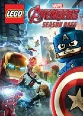 LEGO® Marvel's Avengers Season Pass