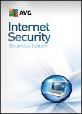 AVG Internet Security Business Edition - 1 an
