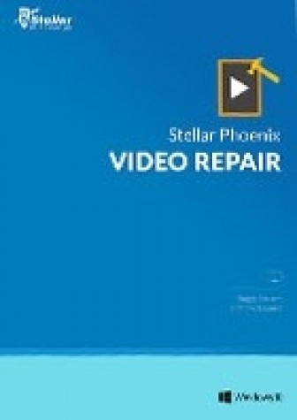 Stellar Phoenix Video Repair V3 Windows