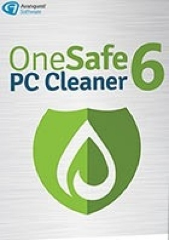 OneSafe PC Cleaner 6