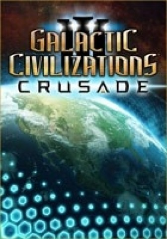 Galactic Civilizations III: Crusade (Expansion Pack DLC)
