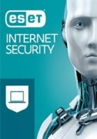 ESET Internet Security - Edition 2019 - Abonnement 3 ans