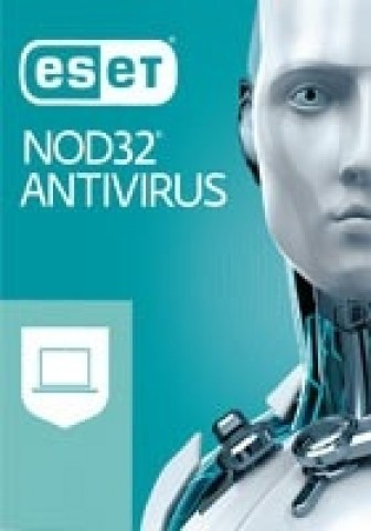 ESET NOD32 Antivirus - Edition 2019 - Abonnement 1 an