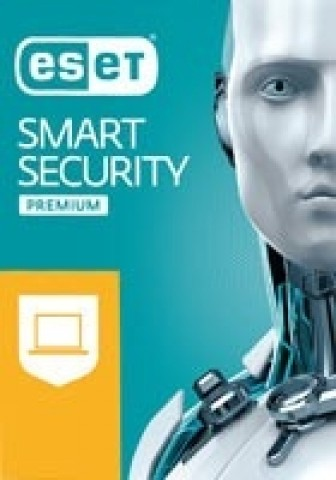 ESET Smart Security Premium - Edition 2019 - Abonnement 3 ans