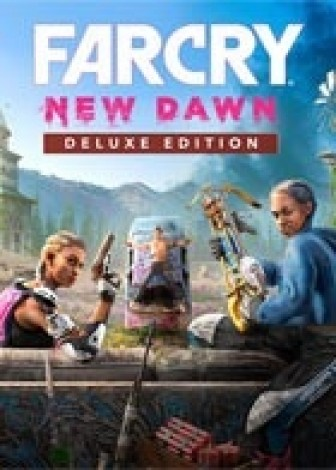 Far Cry New Dawn - Deluxe Edition