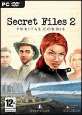 Secret Files 2 - Puritas Cordis