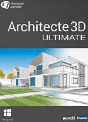 Architecte 3D 20 Ultimate