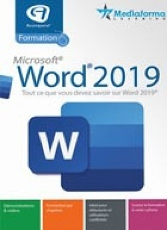 Formation à Word 2019