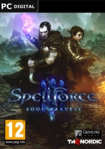 SpellForce 3: Soul Harvest (DLC)