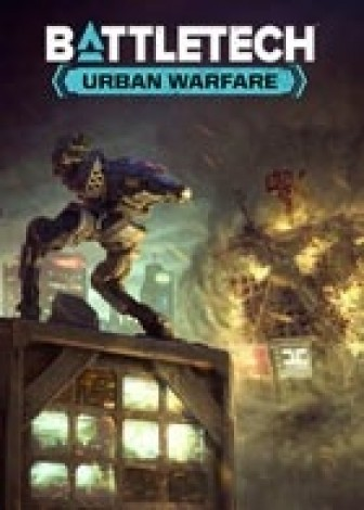 BATTLETECH - Urban Warfare (DLC)