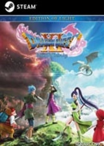 DRAGON QUEST XI: Les Combattants de la destinée - Digital Edition of Light