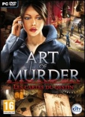 Art of Murder: les cartes du destin