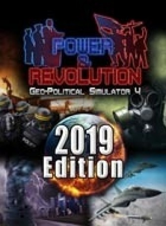 Power & Revolution 2019 Complete Edition (Mac)