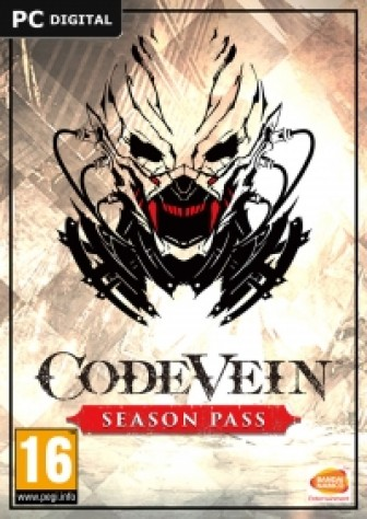 Code Vein - Hunter's Pass (Season Pass)