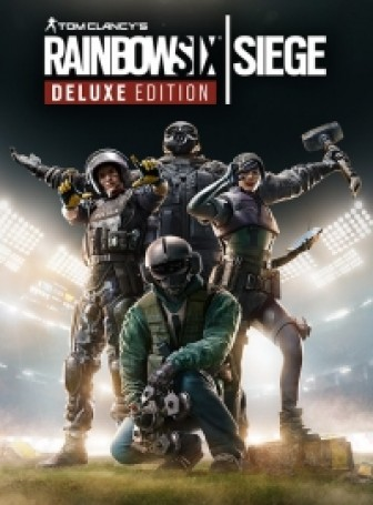 Tom Clancy's Rainbow Six: Siege -  Deluxe Edition Year 5