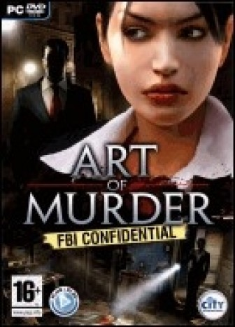 Art of Murder : FBI Confidential