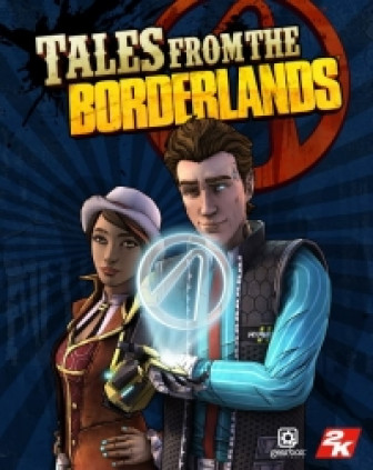 Tales from the Borderlands (Steam)
