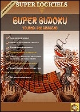 Super Sudoku - Le Tournoi des Dragons