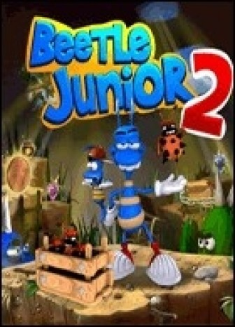 Beetle Junior 2